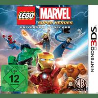 LEGO Marvel Super Heroes [Nintendo 3DS]