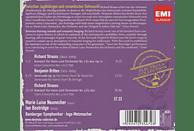 M.L. Neunecker, Ian Bostridge, Bamberger Symphoniker, Ingo Metzmacher - Hornkonzerte 1 & 2/Serenade [CD]