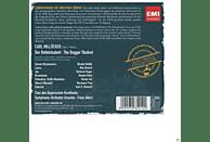 ALLERS/GEDDA/STREICH/HOLM - Der Bettelstudent [CD]