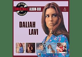 Daliah Lavi - Originale Album-Box  - (CD)