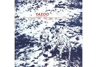 Yazoo - You And Me Both  - (CD)