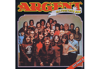 Argent - All Together Now (Expanded+Remastered Edition)  - (CD)