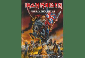 Iron Maiden - MAIDEN ENGLAND 88  - (DVD)