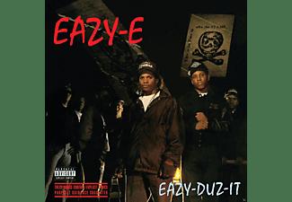 Eazy-E - Eazy-Duz-It (25th Anniversary Edition)  - (CD)