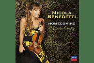 Nicola Benedetti - Homecoming [CD]