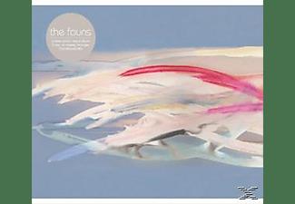 Fauns - The Fauns  - (CD)