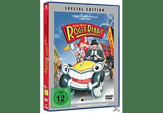 Falsches Spiel mit Roger Rabbit Special Edition DVD