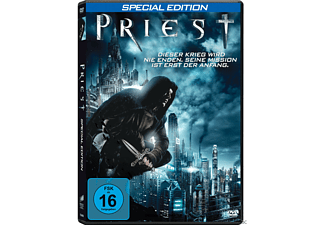 Priest (Special Edition) DVD
