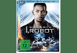 I, Robot 3D Blu-ray (+2D)