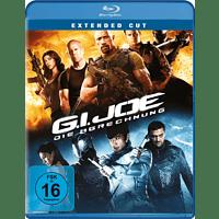 G.I. Joe – Die Abrechnung (Extended Cut) Blu-ray