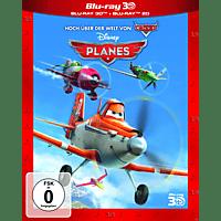 Planes (3D & 2D) [3D Blu-ray]