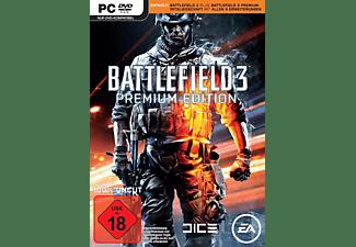 Battlefield 3 - Premium Edition - [PC]