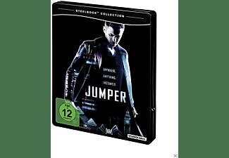 Jumper (Steelbook Edition) Blu-ray