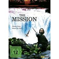 The Mission [DVD]