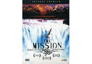 The Mission - Arthaus Premium - (DVD)