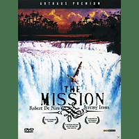 The Mission - Arthaus Premium [DVD]