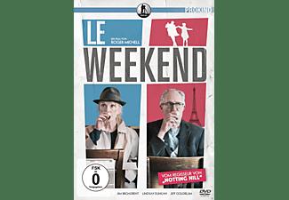 LE WEEKEND DVD