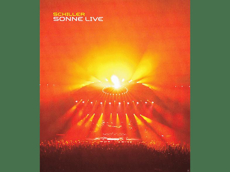 Schiller - SONNE (LIVE) [Blu-ray]