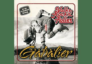 Andreas Gabalier - Volksrock'n' Roller  - (CD)