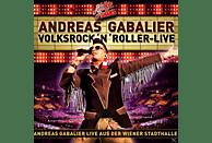 Andreas Gabalier - Volksrock'n'Roller-Live [CD]