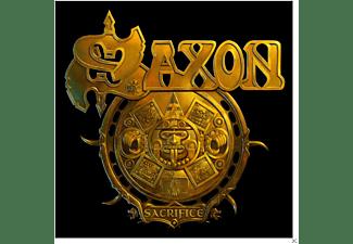 Saxon - Sacrifice  - (CD)