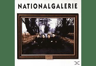 Nationalgalerie - Heimatlos (Limited Edition Erstpressung)  - (Vinyl)