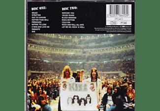 Kiss - Alive! (German Version)  - (CD)