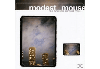 Modest Mouse - The Lonesome Crowded West  - (CD)