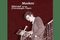 Hans-eckardt Wenzel - Masken-Wenzel Singt Christoph Hein [CD]