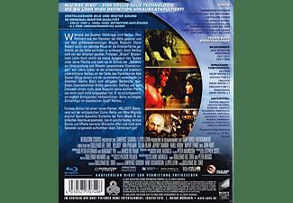 Hellboy - Director's Cut Blu-ray