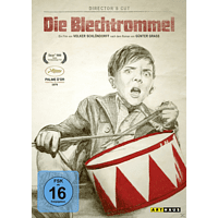 Die Blechtrommel (Director's Cut) [DVD]