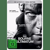 Das Bourne Ultimatum (Steelbook Edition) [DVD]