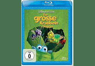 Das grosse Krabbeln Blu-ray