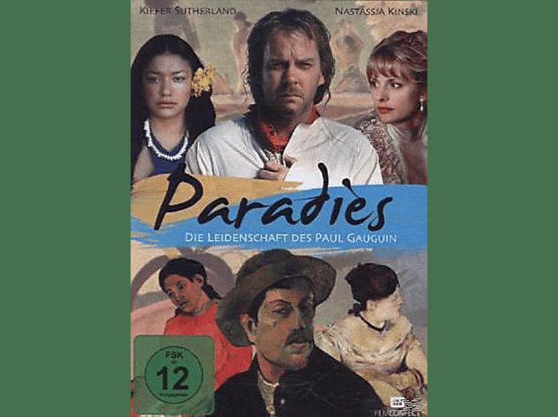 PARADIES [DVD]