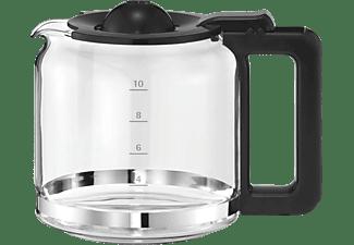 WMF 04.1215.0011 Stelio Kaffeemaschine Edelstahl/Schwarz