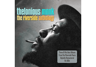 Thelonious Monk - The Riverside Anthology  - (CD)