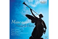 Ensemble Seicentonovecento - Messa Di Gloria [CD]