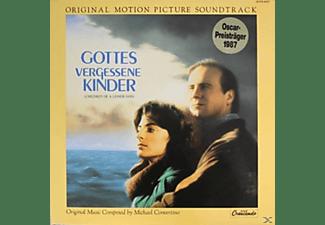Filmsoundtrack - Children Of A Lesser God  - (Vinyl)