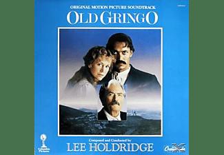 "VARIOUS - ""old Gringo""-Lee Holdridge  - (Vinyl)"