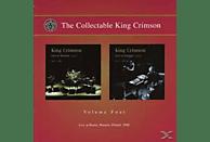 King Crimson - The Collectable King Crimson: Volume Four [CD]