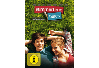 SUMMERTIME BLUES - (DVD)