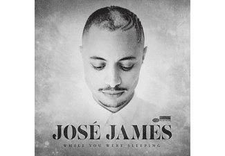 Jose James - While You Were Sleeping  - (CD)