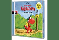 De Chli Drache Kokosnuss Chunt Id Schuel - (CD)