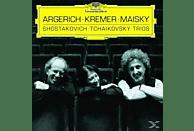 Gidon Kremer, Argerich,M./Kremer,G./Maisky - Klaviertrios [CD]
