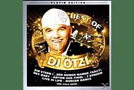 DJ Ötzi - DJ Ötzi - Best Of (Platin-Edition) [CD]