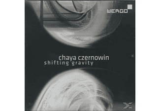 VARIOUS, Quatuor Diotima, Ensemble Nikel - Czernowin: Shifting Gravity  - (CD)