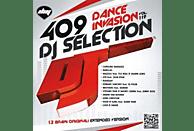 VARIOUS - DJ Selection 409-Dance Invasion 119 [CD]