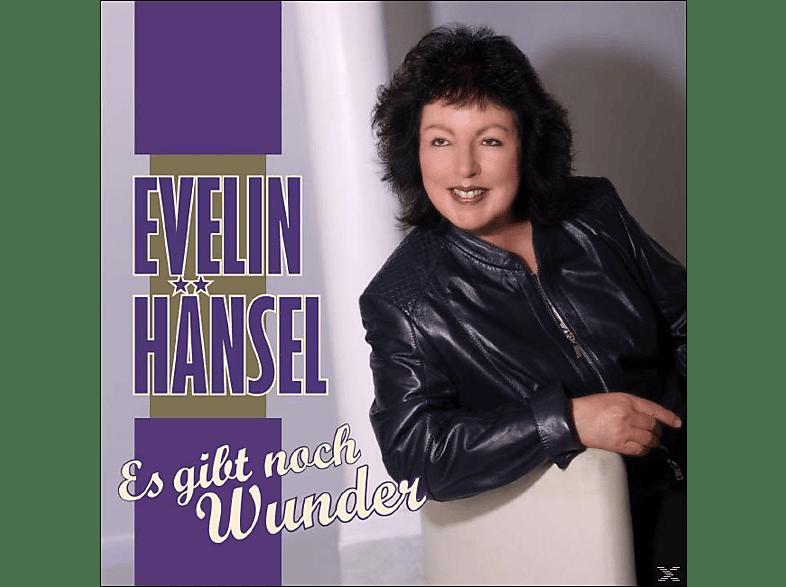 Evelin Hänsel - Es Gibt Noch Wunder [CD]