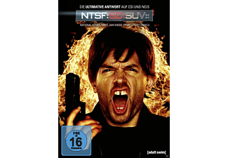 NTSF:SD:SUV - Staffel 1 - (DVD)