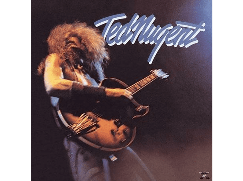 Ted Nugent - TED NUGENT (200G) [Vinyl]